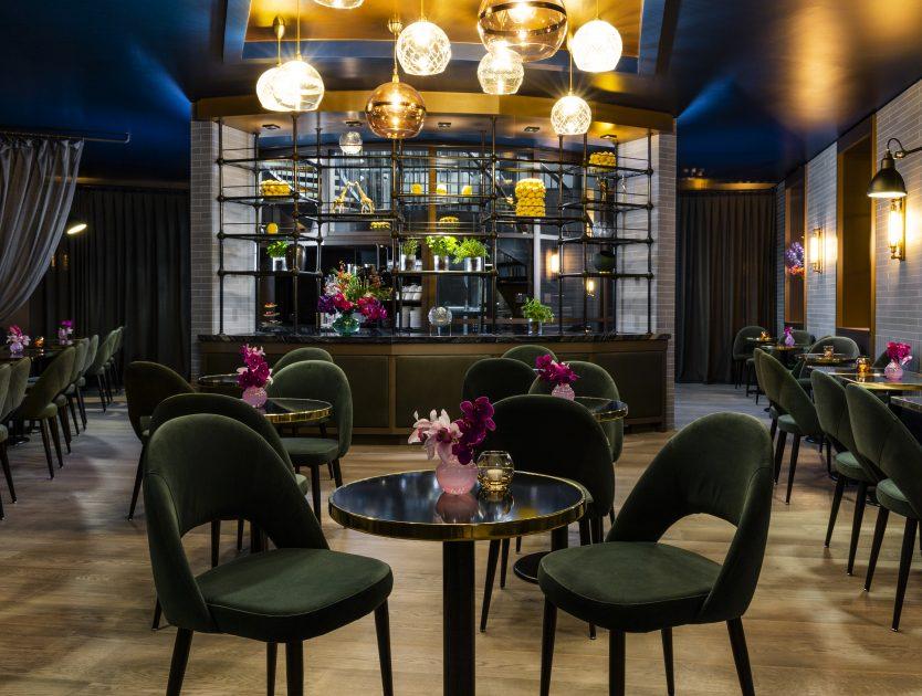 Neueröffnung: Hotel AMO by AMANO