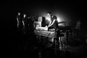 Martin Kohlstedt präsentiert sein neues Album
