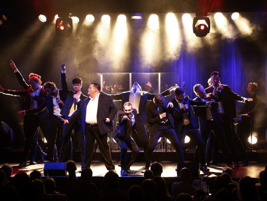 Veranstaltungstipps: Charme, Witz und kompositorische Meisterleistungen in Berlin