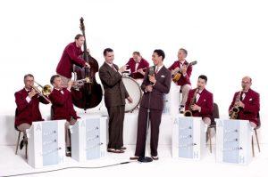 Andrej Hermlin & His Swing Dance Band