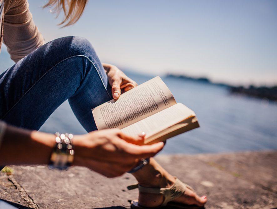 Wir lieben Bücher - Entdecken Sie eine interessante Auswahl an Neuerscheinungen 2019