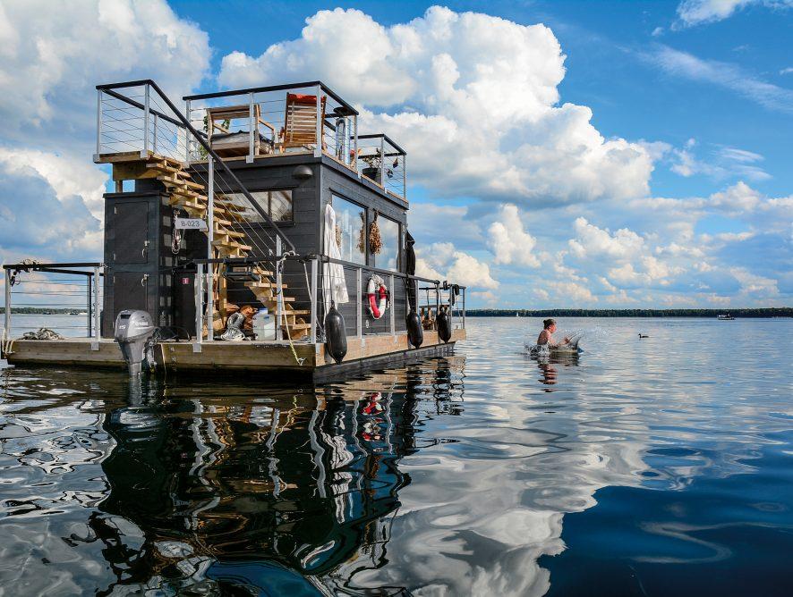 4 außergewöhnliche Bootstouren durch Berlin