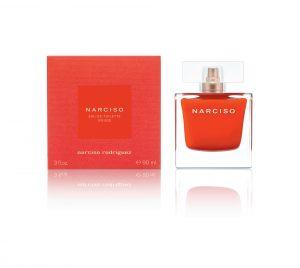 Duft-Neuheiten Narciso Rouge