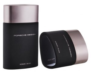 Porsche Design Woman Black