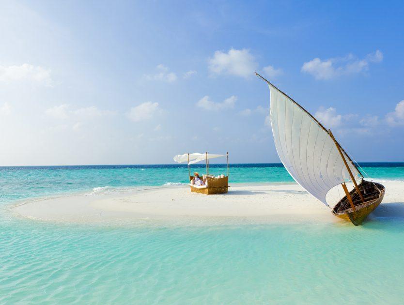 BAROS Maledives - Luxus im Paradies genießen