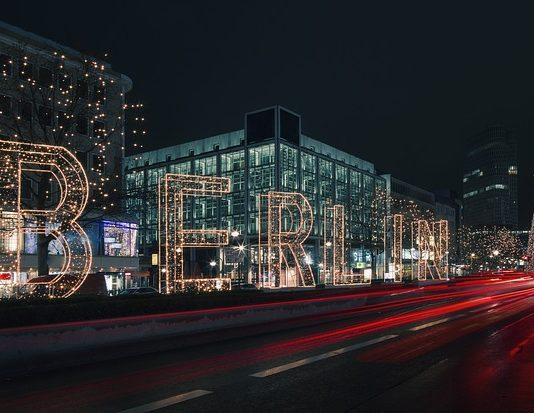 Magic Moments in Berlin – Zwei Lichterfeste bringen die Stadt zum Strahlen