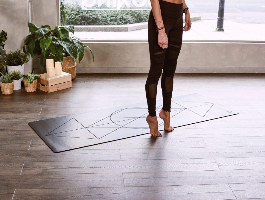 Pilates: 3 einfache Übungen zum Abnehmen