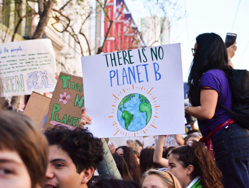 Klimawandel: 10 einfache Tricks für mehr Nachhaltigkeit