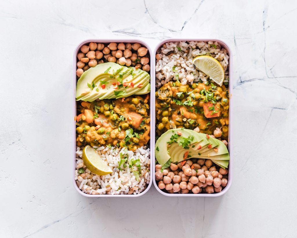 Klimawandel: Meal Prep