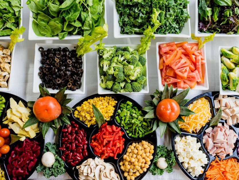 Fettverbrennung anregen: 5 Lebensmittel zum Abnehmen