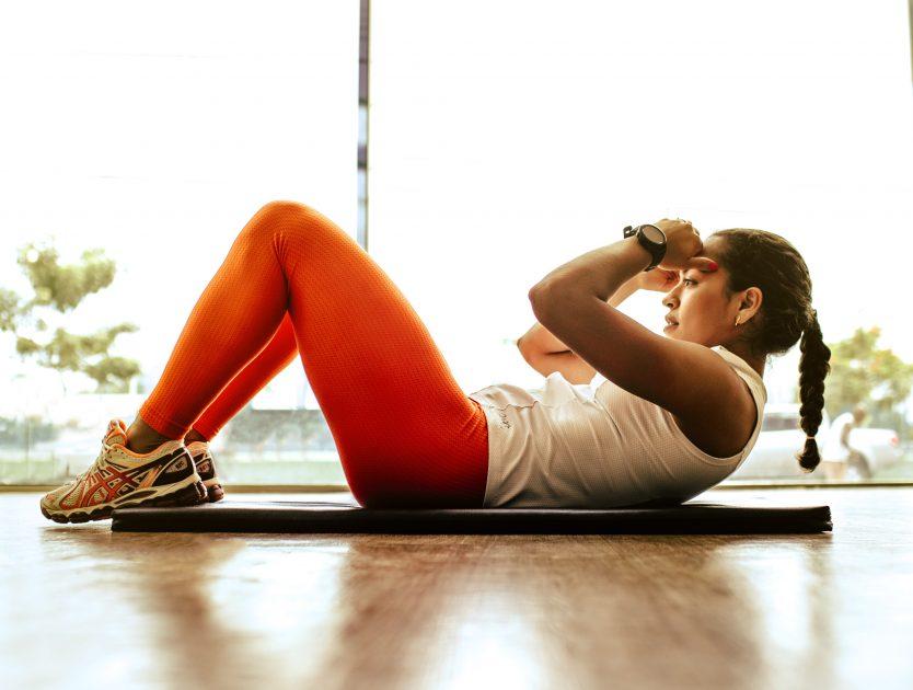 Fitnessmode: Mit modischen Styles zum Workout