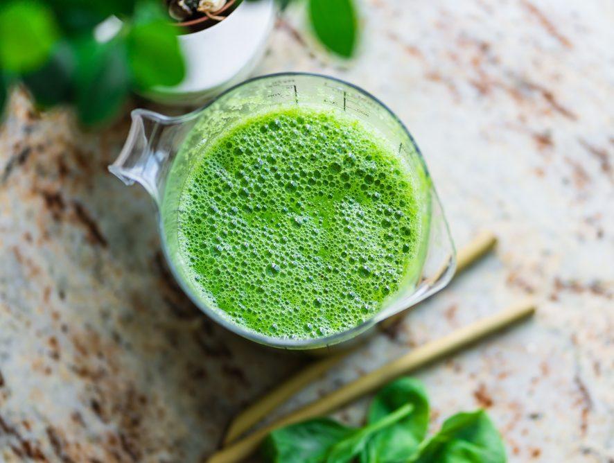 Sellerie Smoothie Rezept: Darum ist das Gemüse so gesund