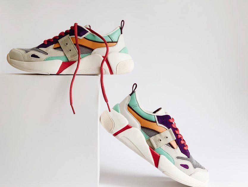 Sneakers 2019: Das sind die neuen Trends