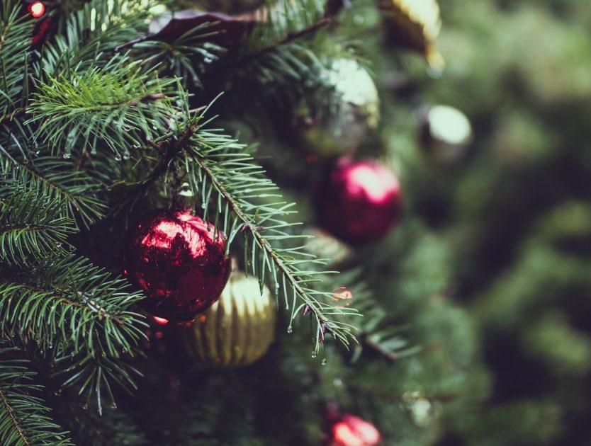 Weihnachtstrends 2019: Die neue Weihnachtsdeko fürs Fest