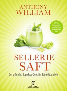 Selleriesaft von Goldmann Verlag