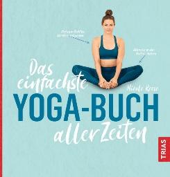 Yoga Buch von Trias