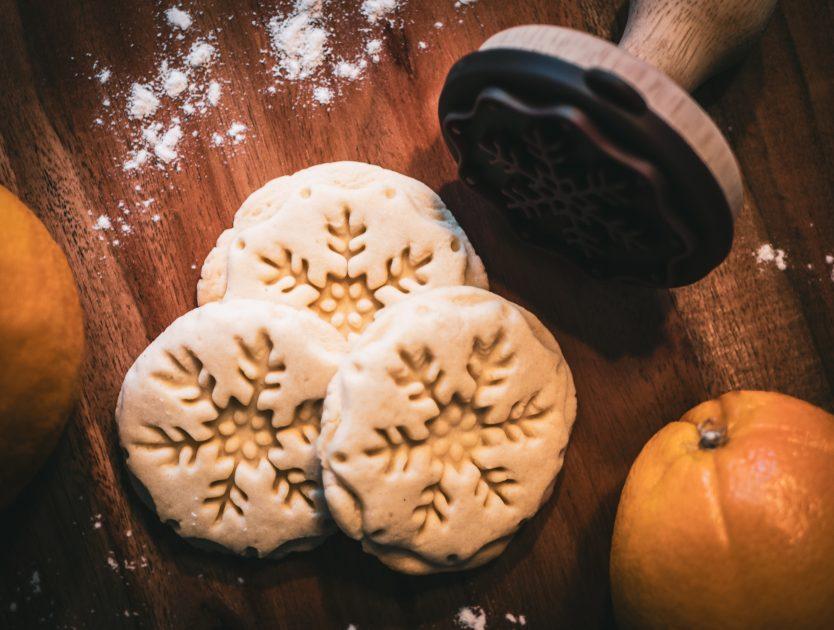3 leckere Plätzchen-Rezepte für Weihnachten