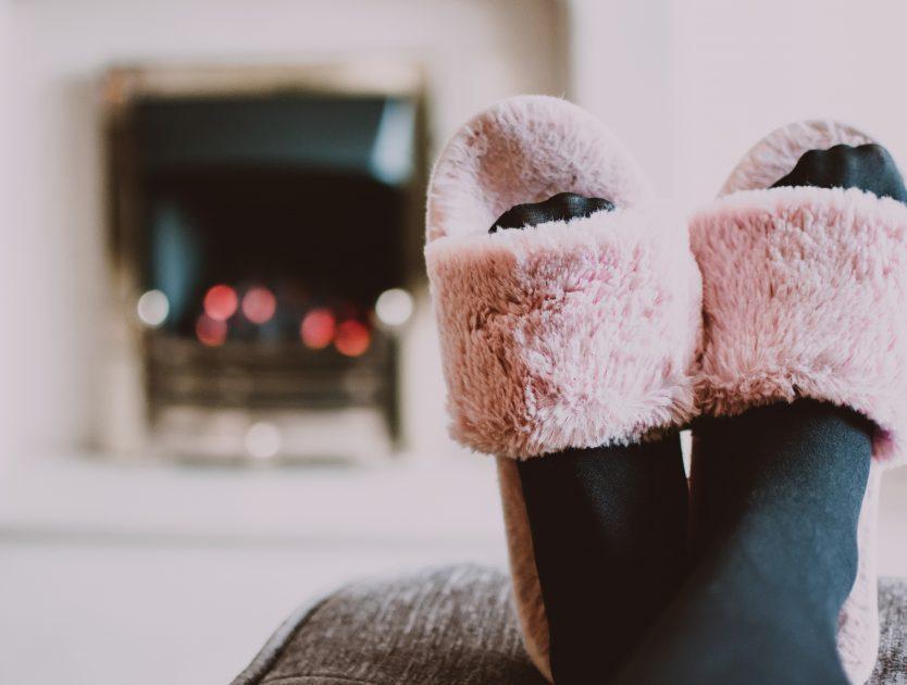 Homewear: Diese It-Pieces sind zum Wohlfühlen