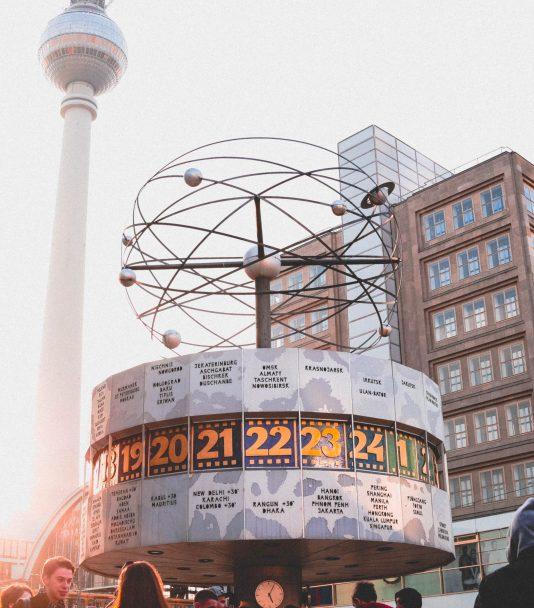 Die 3 außergewöhnlichsten Museen in Berlin