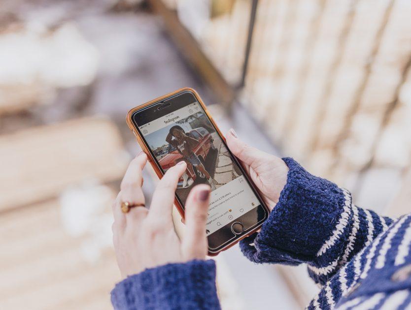 Instagram-Stars: Das sind die 3 erfolgreichsten Insta-Blogger