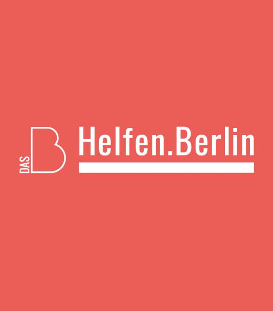 Helfen.Berlin