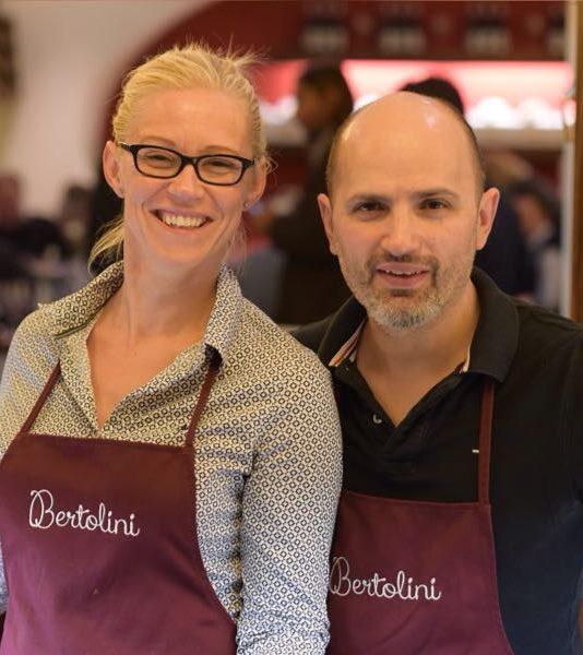 Bertolini - Ein echtes Stück Bella Italia in Berlin