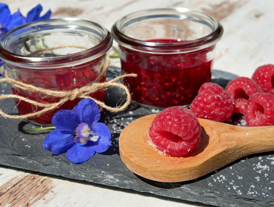 Mit Liebe gemacht: Marmelade selbst gekocht