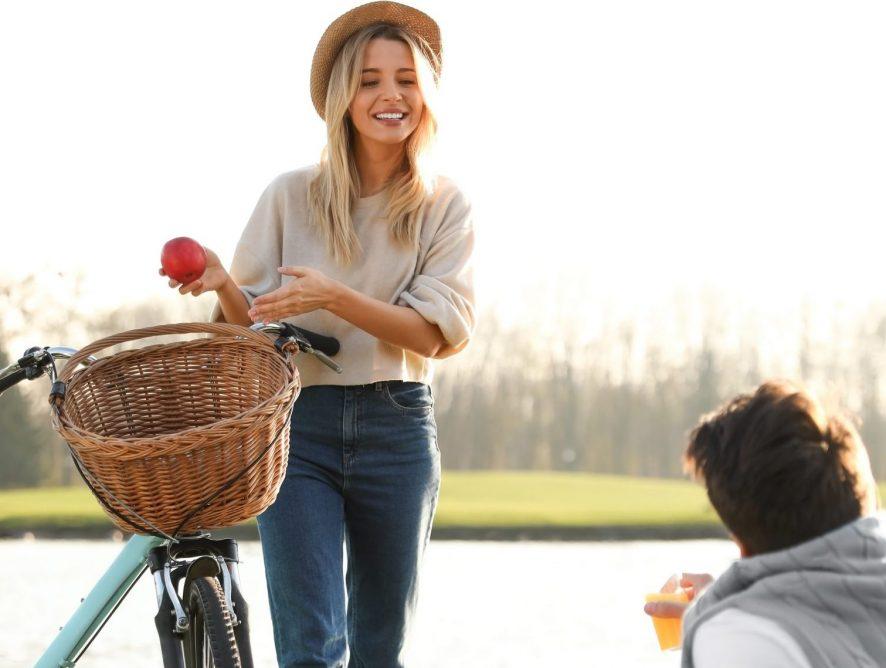 Picknick-Spaß für die schönste Zeit des Jahres