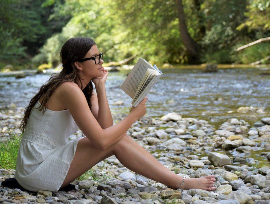 Urlaubsbücher: Einfach mal abschalten