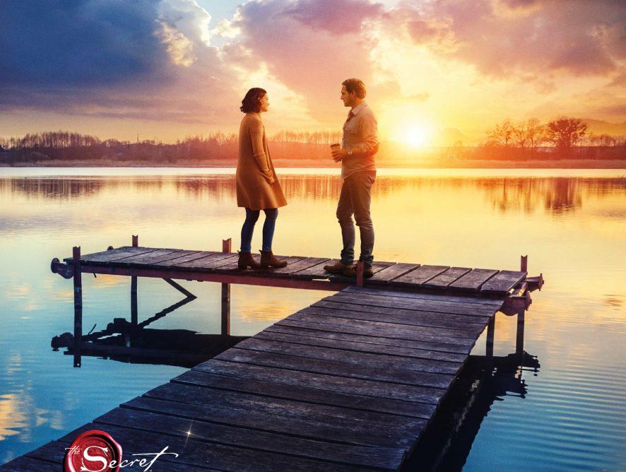 "Neu im Kino: Liebesdrama ""WIR BEIDE"" + Welt-Bestseller ""THE SECRET"""
