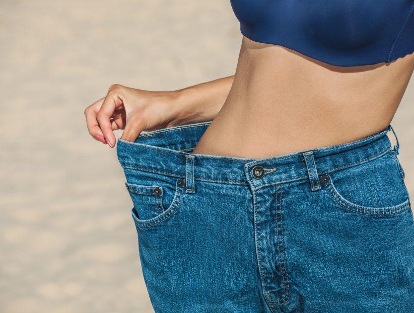 Ran an den Speck! Die besten Methoden gegen Bauchfett