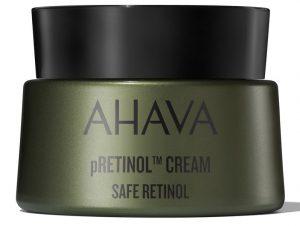 Ahava -pretinol-Cream