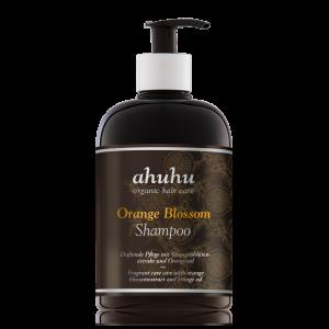 Ahuhu Orange Blossom Shampoo