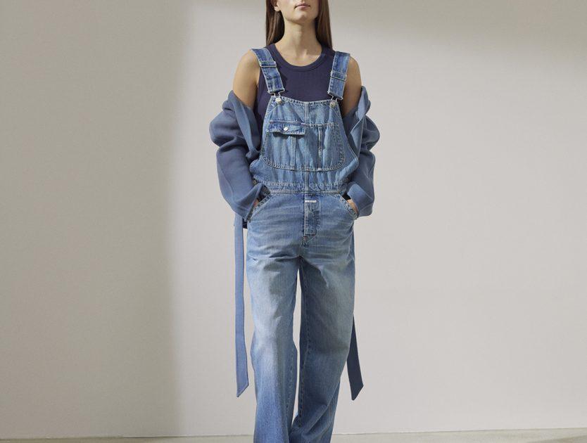 Modefrühling 2021: Trendfarbe Blau