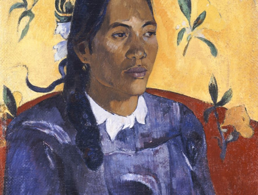 Sonderausstellung: Paul Gauguin