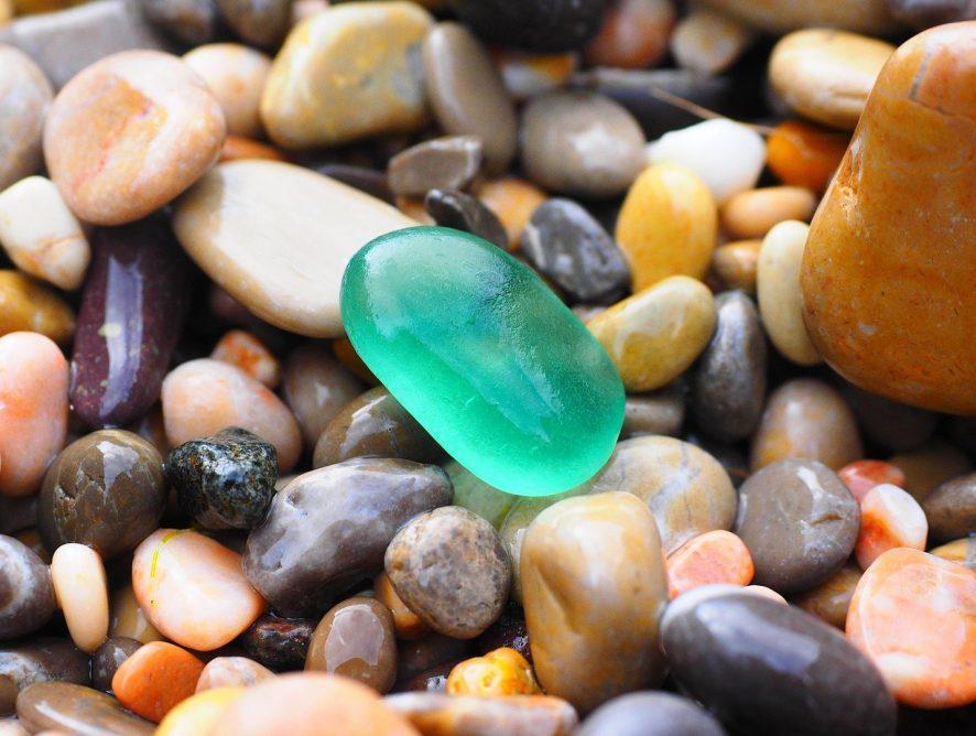 Lithotherapie: Gesundheit + Kraft durch Edelsteine