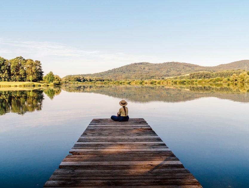 Bad Staffelsteiner Seenlandschaft verzaubert die ganze Familie