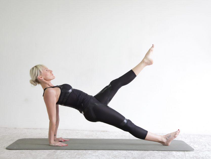 Pilates: Das sportliche Geheimrezept