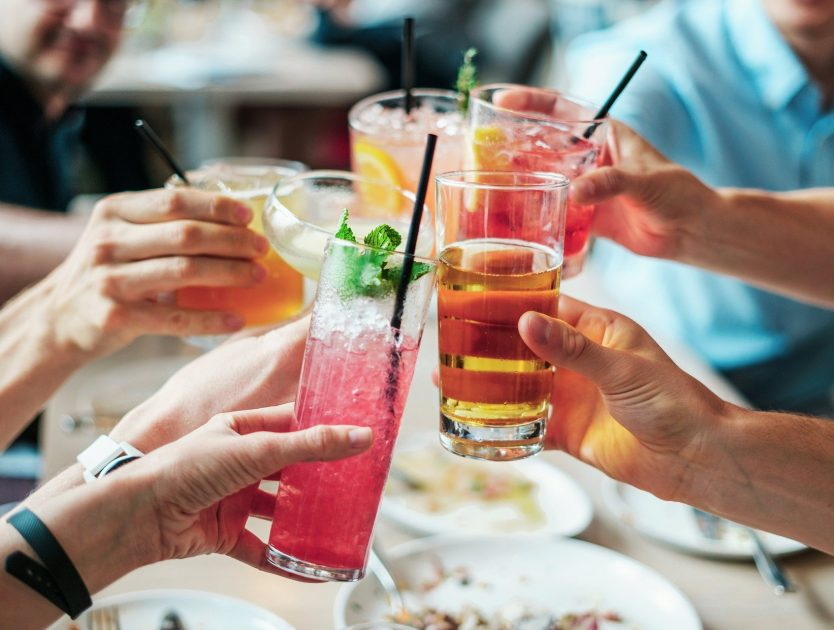 Rezepte: Erfrischende Sommergetränke ohne Alkohol!