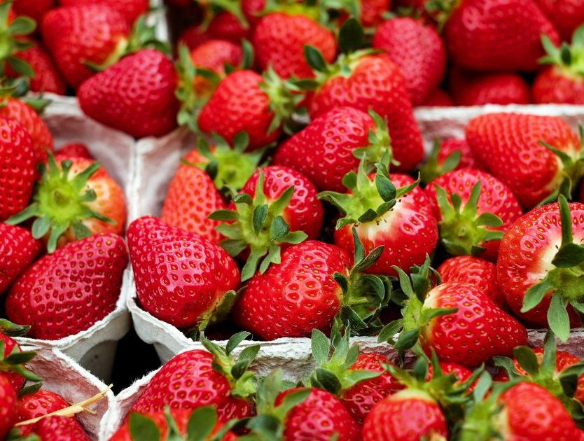 Purer Erdbeer-Genuss: Drei schnelle Rezepte, die gelingen!