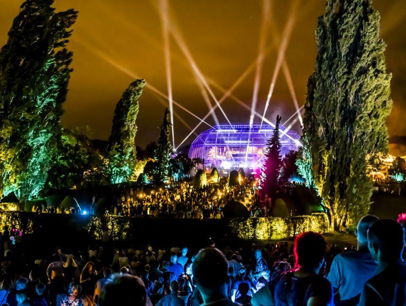 Open-Air-Veranstaltungstipp: Botanische Nacht im Botanischen Garten