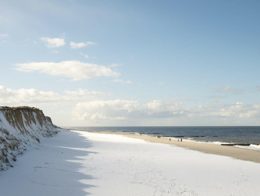 Sylt: Winterparadies für Ruhesuchende