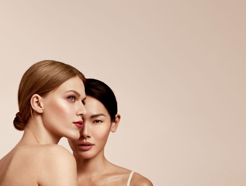 Make-up News für den Herbst