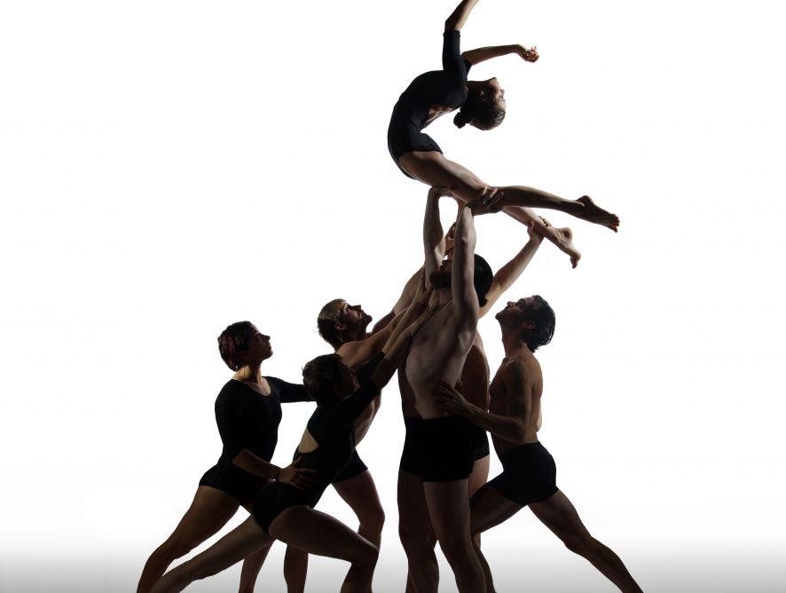 Veranstaltungstipp: Artisten begeistern mit Zirkus-Akrobatik