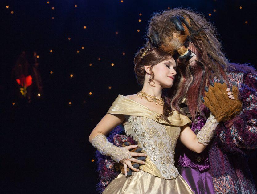 Disney Musical: Die Schöne und das Biest